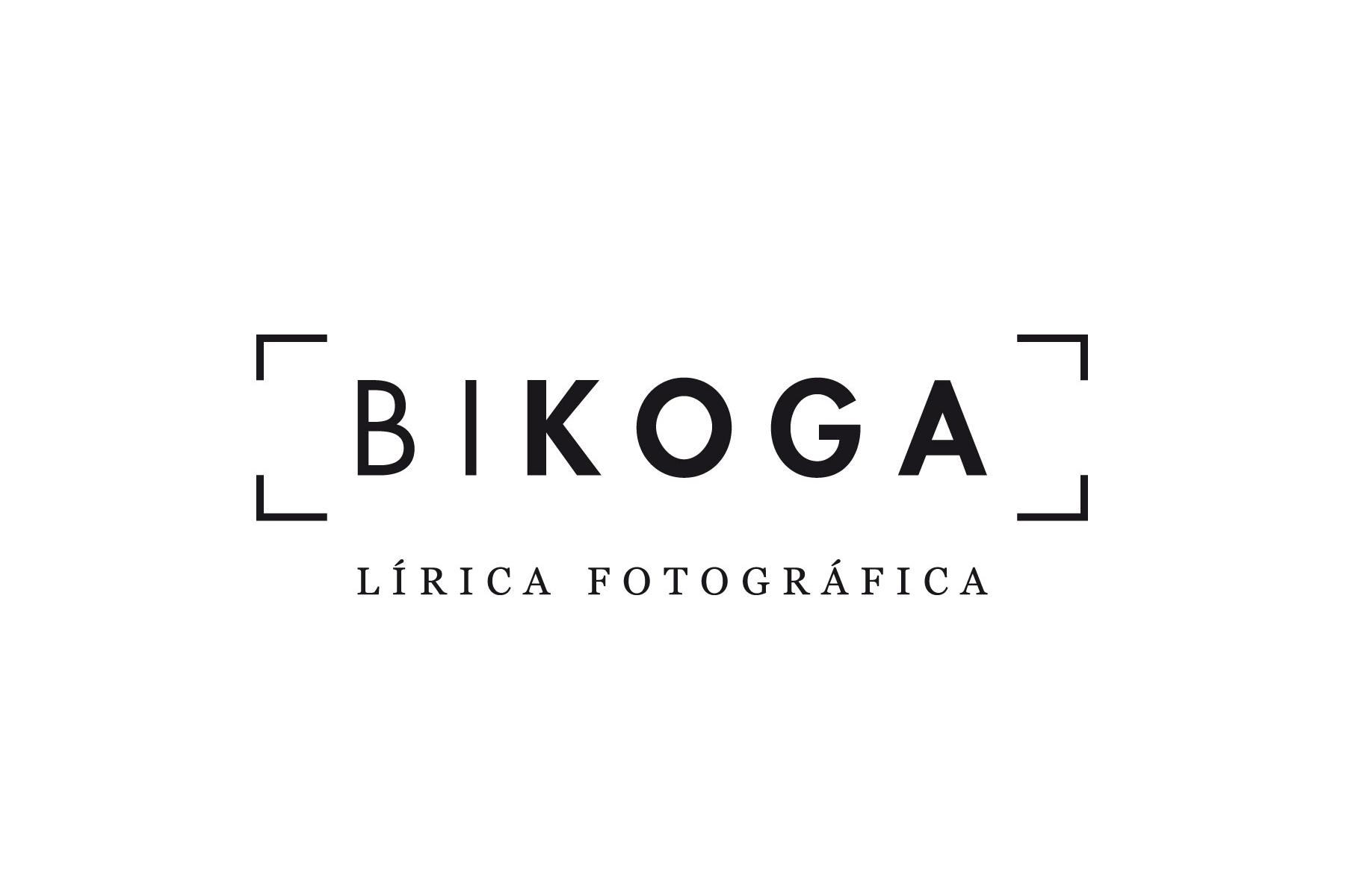 BIKOGA Lírica fotográfica