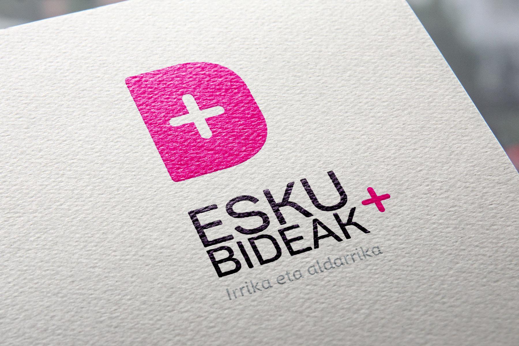 ESKUBIDEAK+