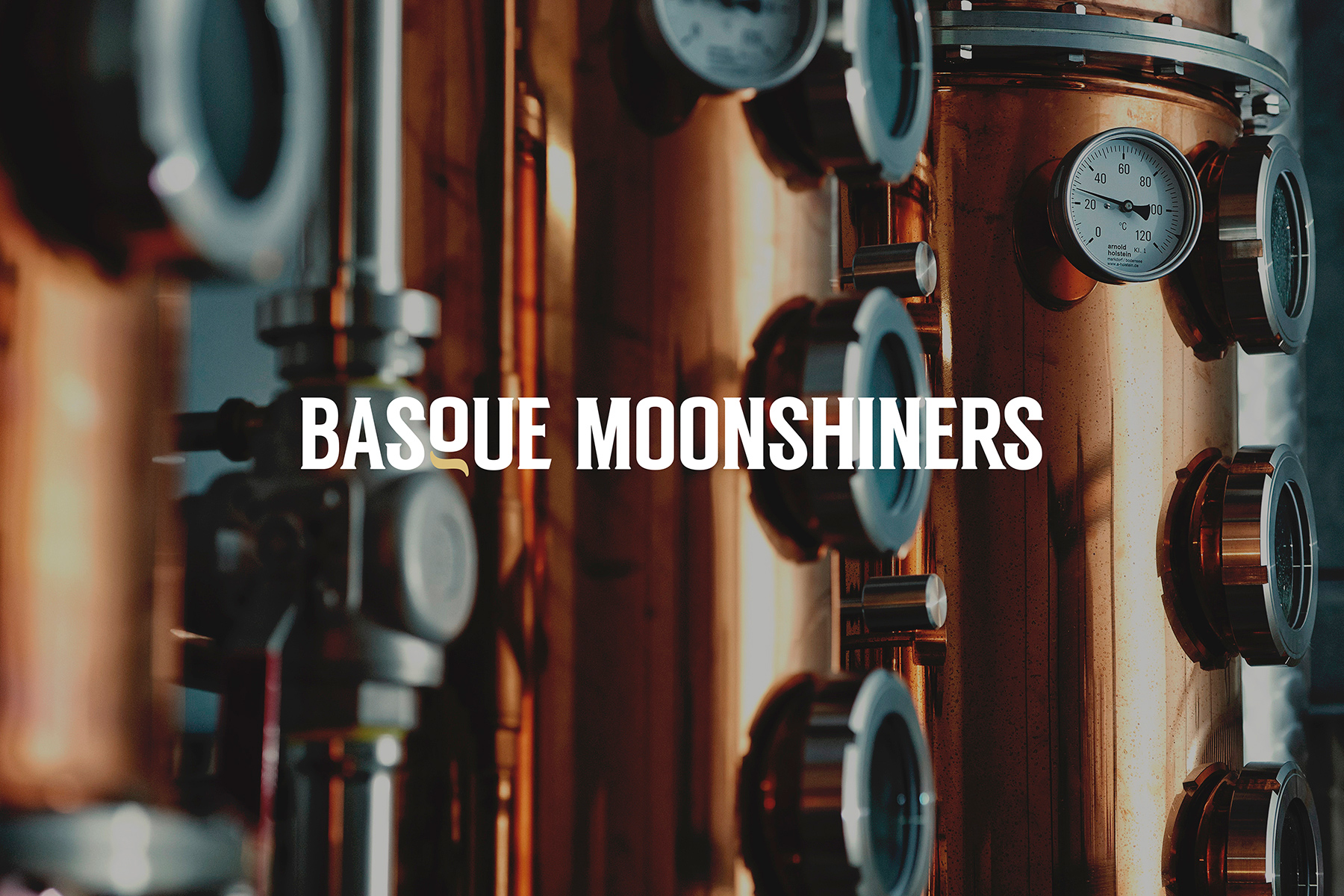 BASQUE MOONSHINERS