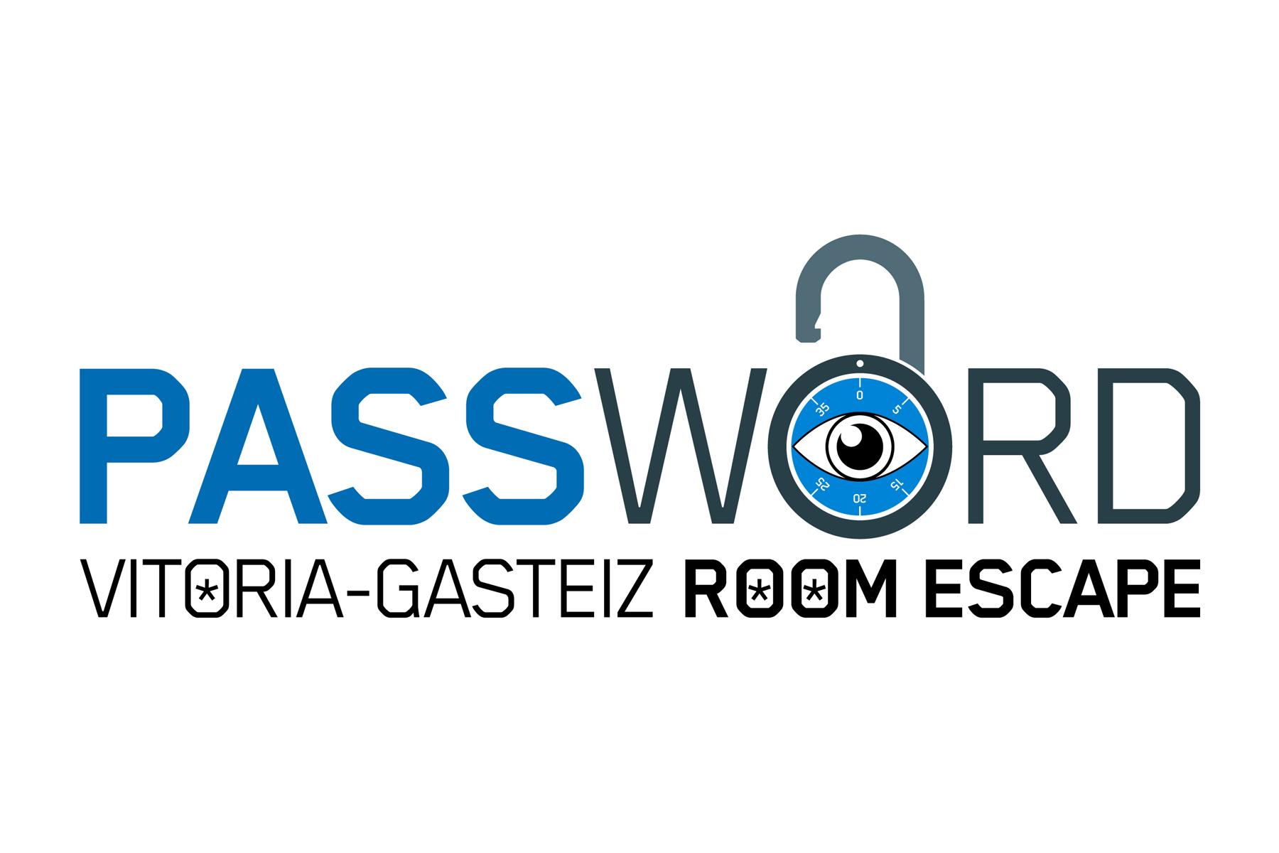 PASSWORD ESCAPE ROOM