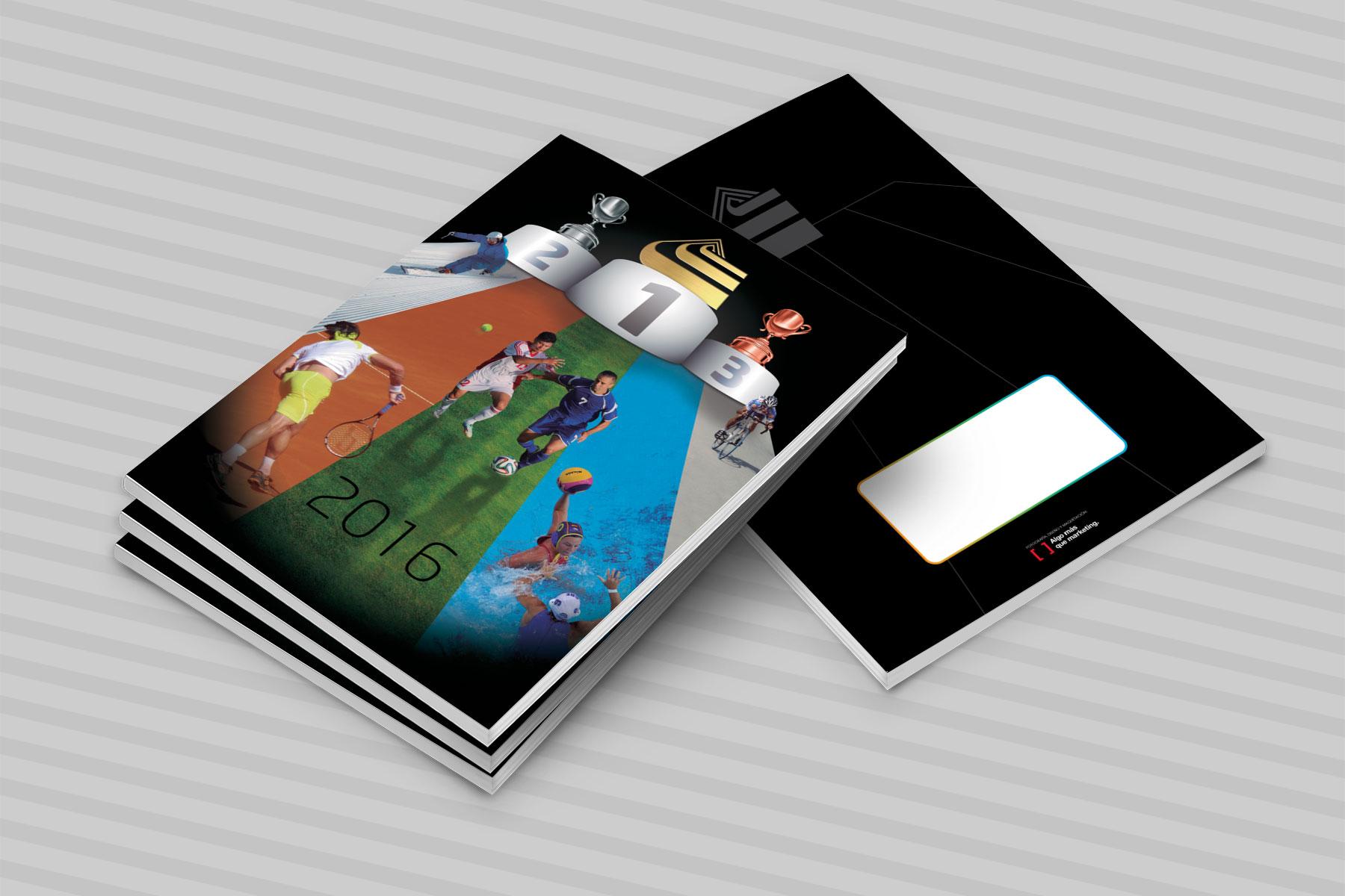 Catálogo y tarifario de Trofeos