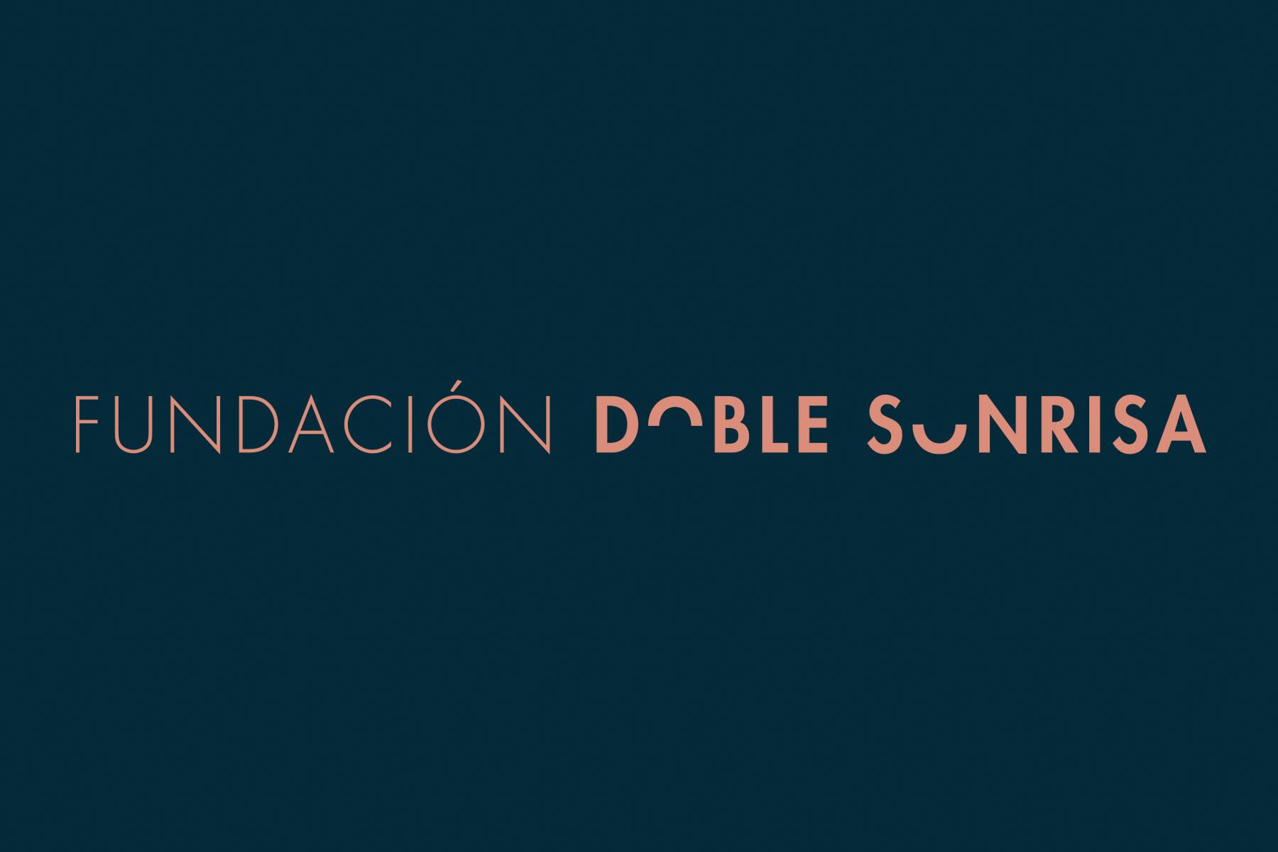 Fundación  Doble  Sonrisa