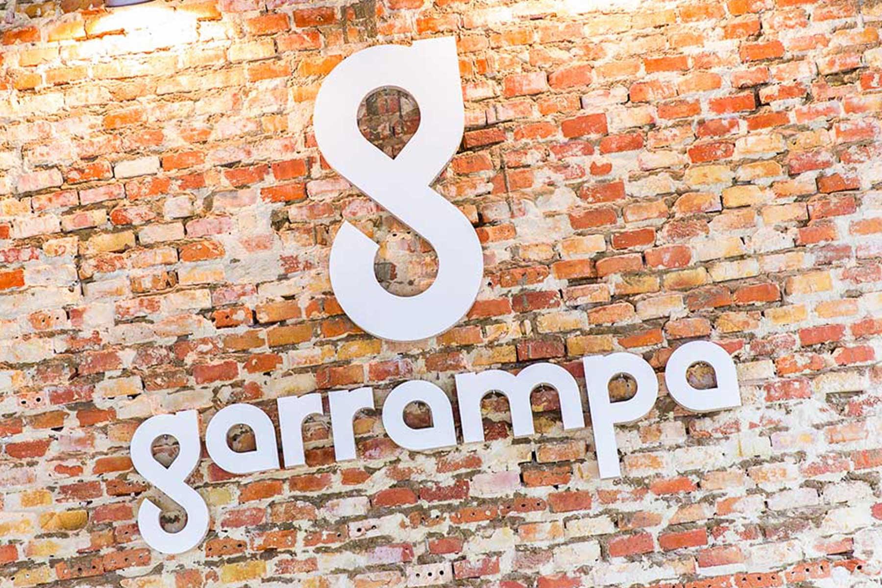 Grupo Garrampa